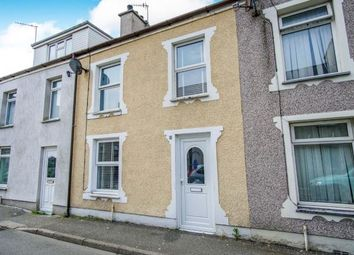 Thumbnail 3 bed terraced house for sale in Cybi Place, Holyhead, Sir Ynys Mon