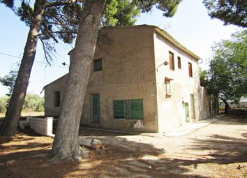 Thumbnail 7 bed country house for sale in Elda, Elda, Spain