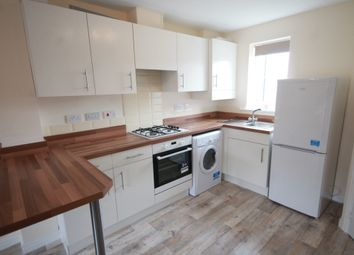 Thumbnail 2 bed mews house to rent in Brookwood Way, Buckshaw Village, Chorley