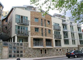 Thumbnail 1 bed flat for sale in Leading Edge, 80 Hotwell Road, Bristol