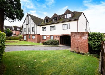 Thumbnail 2 bed flat for sale in Tudor Lodge, 8 Murray Road, Northwood
