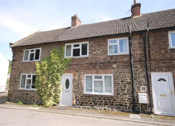 Thumbnail 2 bed cottage for sale in The Green, Brompton, Northallerton