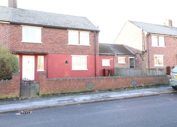 Thumbnail 3 bedroom semi-detached house to rent in Bellingham Road, Scunthorpe