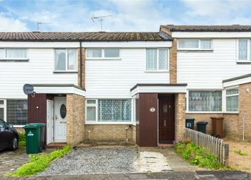 Thumbnail 2 bed terraced house for sale in Silk Mill Road, Oxhey, Hertfordshire
