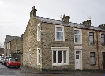 Thumbnail 3 bed end terrace house for sale in Brownlow Street, Clitheroe