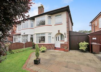 3 bed semi-detached house for sale in Lexton Drive, Southport PR9