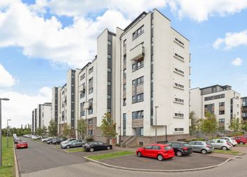 Thumbnail 2 bed flat for sale in 4/10 Colonsay View, Granton, Edinburgh