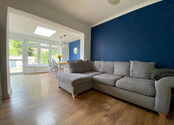 Thumbnail 3 bed terraced house for sale in Leda Avenue, Hengrove, Bristol