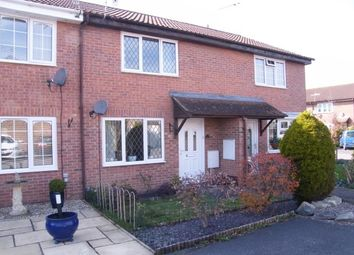 Thumbnail 2 bed property to rent in Marjoram Close, Swindon