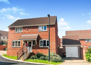 3 bed detached house for sale in Blackberry Close, Yate, Bristol BS37