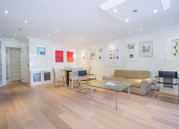 Thumbnail 3 bed flat to rent in Old Church Street, London
