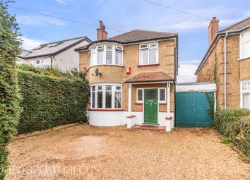 Thumbnail 3 bed detached house for sale in Temple Road, Epsom
