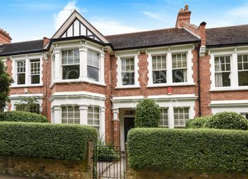 Thumbnail 5 bedroom terraced house for sale in Kingswood Avenue, Queens Park, London