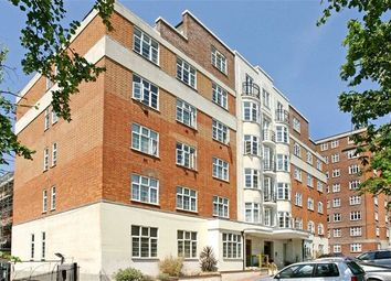 Thumbnail 3 bed flat to rent in William Court, 6 Hall Road, St Johns Wood