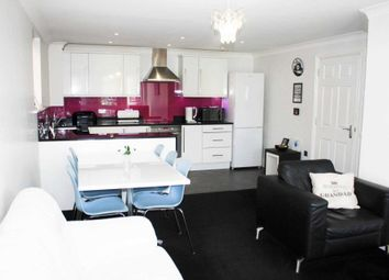 Thumbnail 2 bedroom flat for sale in Glaisdale Court, Darlington