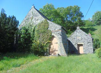 Thumbnail Barn conversion for sale in Llanrhaeadr Ym Mochnant, Powys