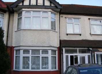 Thumbnail 4 bed terraced house to rent in Eastern Aveune, Ilford, Essex