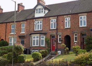 Thumbnail 4 bed town house for sale in Clifton Road, Ashbourne