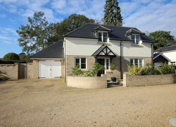 Thumbnail 4 bed detached house for sale in Ampthill Road, Silsoe, Bedford