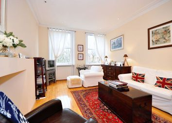 Thumbnail 2 bedroom flat for sale in Barkston Gardens, London