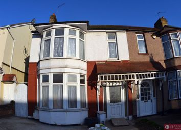 Thumbnail 4 bed terraced house to rent in Cambridge, Seven Kings