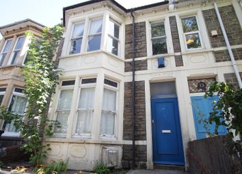 Thumbnail 6 bed terraced house to rent in Sefton Park Road, St Andrews, Bristol