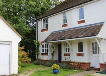 Thumbnail 3 bed semi-detached house for sale in Saunders Meadow, Collingbourne Ducis, Marlborough