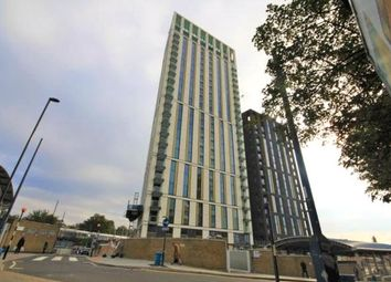 Thumbnail 2 bed property for sale in Portrait 2, Lewisham Gateway, Londonh