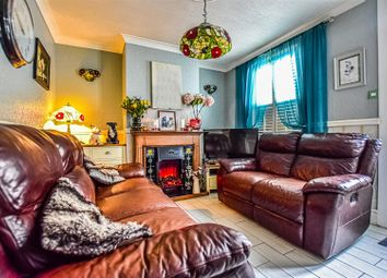 Thumbnail 2 bed terraced house for sale in Cross Street, Strood, Rochester