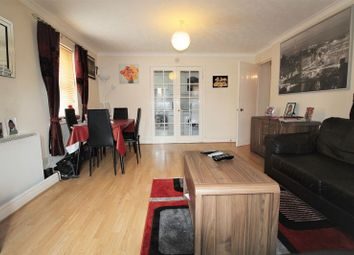 Thumbnail 2 bedroom flat for sale in Collings Close, Bowes Park