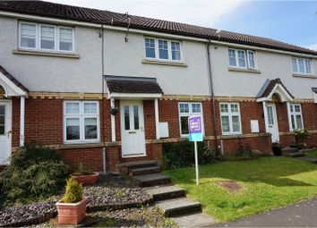 Thumbnail 2 bedroom terraced house to rent in Union Place, Falkirk