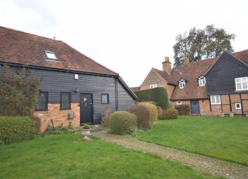 Thumbnail 2 bedroom terraced house to rent in Seeleys Court, Orchard Close, Beaconsfield