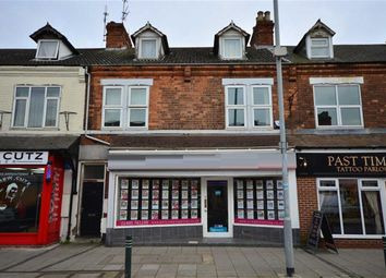 Thumbnail 4 bedroom property for sale in Pasture Road, Goole