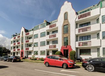 Thumbnail 3 bed flat for sale in Ealing Village, London