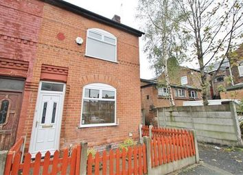 Thumbnail 2 bed terraced house to rent in Lansdowne Road, Eccles, Manchester