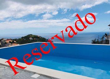 Thumbnail 4 bed villa for sale in Ribeira Brava, Ribeira Brava, Ribeira Brava