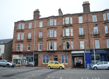 Thumbnail 2 bed flat for sale in West Princes Street, Helensburgh, Argyll And Bute