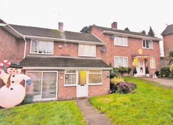 Thumbnail 4 bedroom terraced house for sale in Cheriton Avenue, West End, Southampton