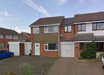 Thumbnail 3 bedroom property to rent in Abberley Avenue, Stourport-On-Severn