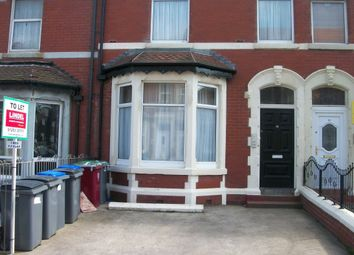 Thumbnail 1 bed flat to rent in Hesketh Avenue, Bispham