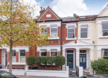 Thumbnail 5 bed terraced house for sale in Broxash Road, London