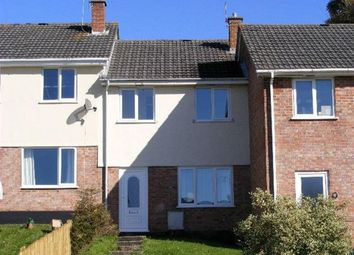 Thumbnail 3 bed property to rent in Polgover Way, St. Blazey, Par