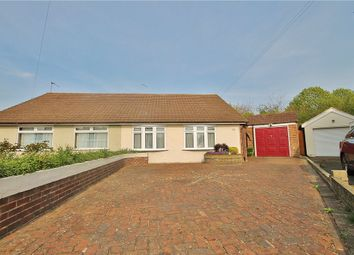Thumbnail 2 bed semi-detached bungalow for sale in Doris Road, Ashford, Surrey