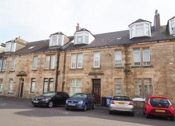1 bed flat for sale in Winton Street, Ardrossan KA22