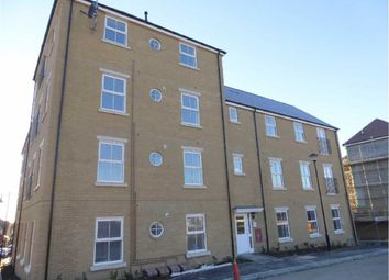 Thumbnail 2 bed flat to rent in Easdale Street, Swindon