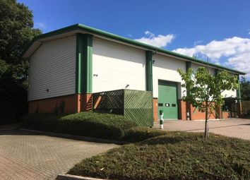 Thumbnail Light industrial to let in Oregon House, Calmore Industrial Estate, Totton, Southampton, Hampshire