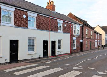 Thumbnail 3 bed terraced house for sale in High Street, Measham