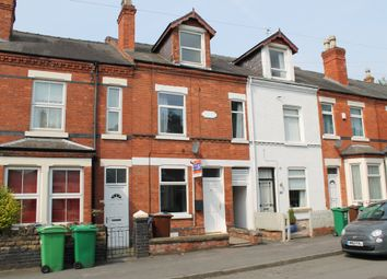 Thumbnail 3 bedroom terraced house for sale in Wilton Street, Basford