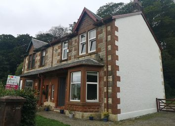 Thumbnail 3 bed semi-detached house for sale in Lugton Road, Dunlop, Kilmarnock