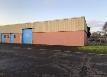 Thumbnail Industrial to let in Portland Place, Stevenston